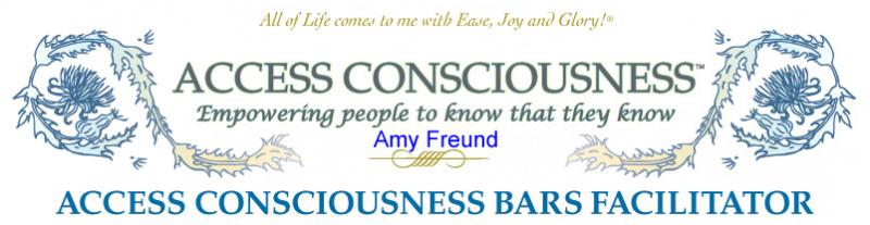 access consciousness bars points pdf